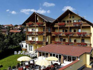 Bodenmais im Hotel Kronberg Bodenmais