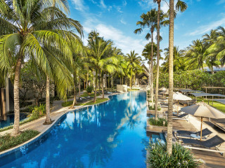 Urlaub Cherng Talay im Twinpalms Phuket