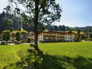 Urlaub Kirchberg in Tirol im Elisabeth