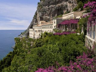 Urlaub Amalfi im NH Collection Grand Hotel Convento di Amalfi