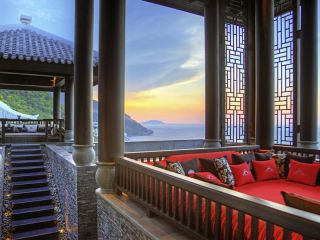 Urlaub Da Nang im InterContinental Danang Sun Peninsula Resort