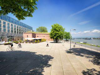 Mainz im Hyatt Regency Mainz