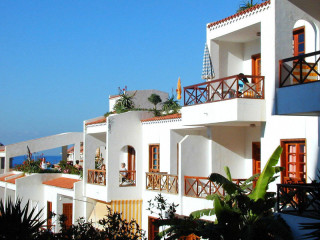 Los Cristianos im Mar y Sol Spa & Sport Hotel