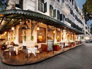 Urlaub Hanoi im Sofitel Legend Metropole Hanoi