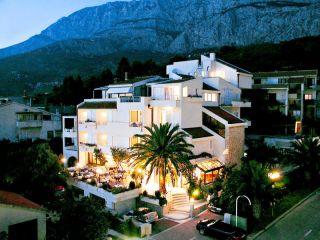 Urlaub Tucepi im Villa Marija