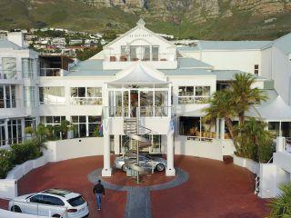 Urlaub Kapstadt im The Bay