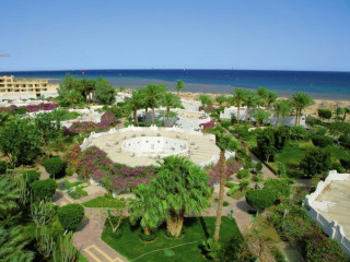 Safaga im Shams Safaga Resort