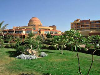 Marsa Alam im Malikia Resort Abu Dabbab