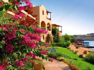 Urlaub El Gouna im Sultan Bey Hotel