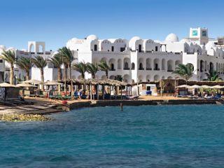 Urlaub Hurghada im Arabella Azur Resort