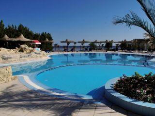 Marsa Alam im Elphistone Resort