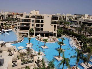Hurghada im Steigenberger Aqua Magic