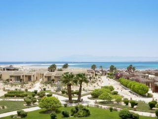 Hurghada im Sheraton Soma Bay Resort