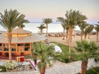 Marsa Alam im Magic Tulip Beach Resort & Spa