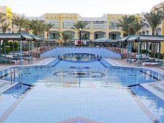 Hurghada im Bel Air Azur Resort