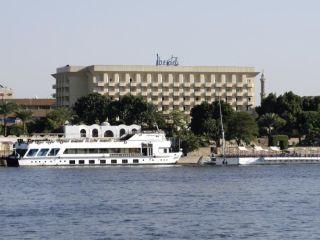 Urlaub Luxor im Iberotel Luxor