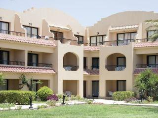 Hurghada im Ali Baba Palace