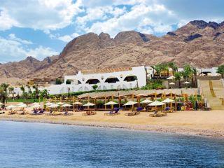 Urlaub Dahab im Le Meridien Dahab Resort