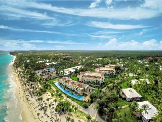 Punta Cana im Grand Palladium Bavaro Suites Resort & Spa