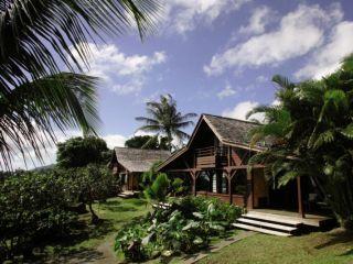 Urlaub Trois Revières im Le Jardin Malanga
