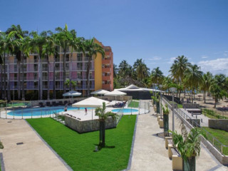Urlaub Le Gosier im Hotel Salako