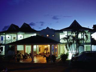 Scarborough im Bacolet Beach Club