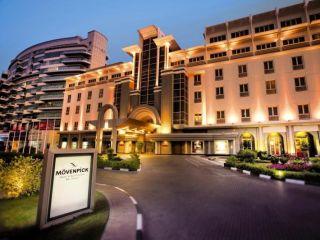 Urlaub Dubai im Mövenpick Hotel & Apartments Bur Dubai