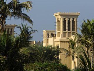 Ras Al Khaimah im Hilton Al Hamra Beach & Golf Resort