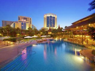 Urlaub Manama im The Gulf Hotel Bahrain