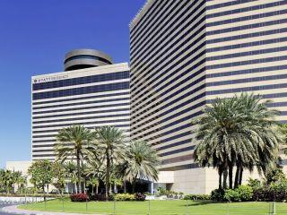 Urlaub Dubai im Hyatt Regency Dubai
