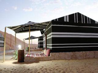 Urlaub Wahiba Sands im Sama Al Wasil Desert Camp