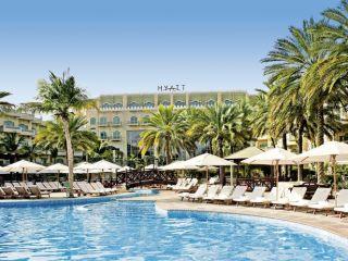 Muscat im Grand Hyatt Muscat