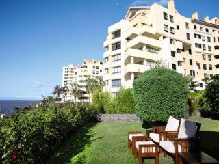 Urlaub Funchal im Madeira Regency Cliff