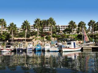Urlaub Coral Bay im Coral Beach Hotel & Resort