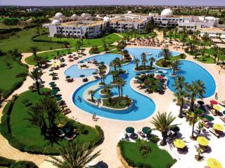 Insel Djerba im lti Djerba Plaza Thalasso & Spa