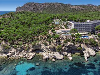 Paguera im Hotel Coronado Thalasso & Spa