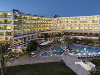 Urlaub Paphos im Constantinou Bros Athena Royal Beach Hotel