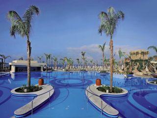 Paphos im Olympic Lagoon Resort Paphos