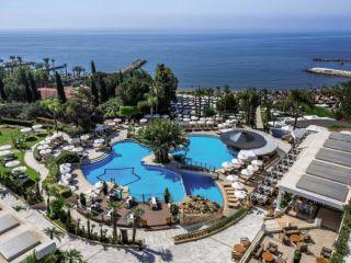Urlaub Agios Tychonas im Mediterranean Beach