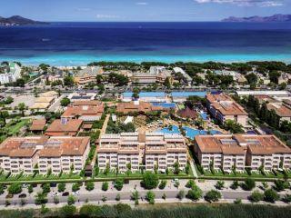 Urlaub Playa de Muro im VIVA Blue & Spa