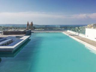 Urlaub Mellieha im Solana Hotel & Spa