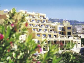 Ghajnsielem im The Grand Hotel Gozo