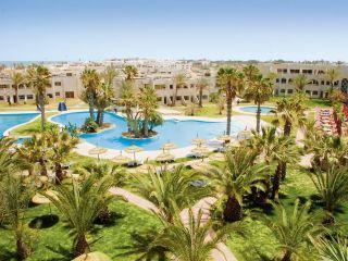 Urlaub Midoun im Welcome Meridiana Djerba