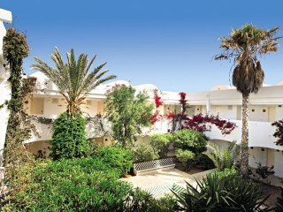 Insel Djerba im Seabel Rym Beach
