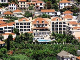 Urlaub Funchal im Quinta Bela Sao Tiago