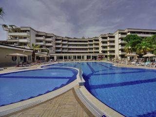 Titreyengöl im Linda Resort Hotel