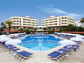 Manavgat im Miramare Beach Hotel
