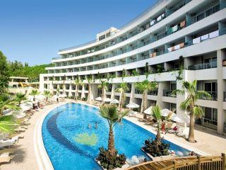 Manavgat im Crystal Sunrise Queen Luxury Resort & Spa