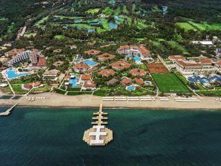 Urlaub Belek im Sirene Belek Hotel
