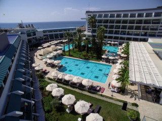 Urlaub Manavgat im Side Star Elegance